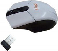 Mouse Wireless Linq LI-W188